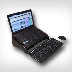 پایه لپ تاپ و زیر لپتاپی رایار